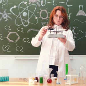 docent natuurkunde